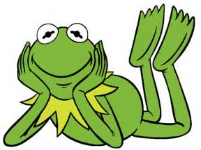 silhouette clipart image green frog silhouette image 1778