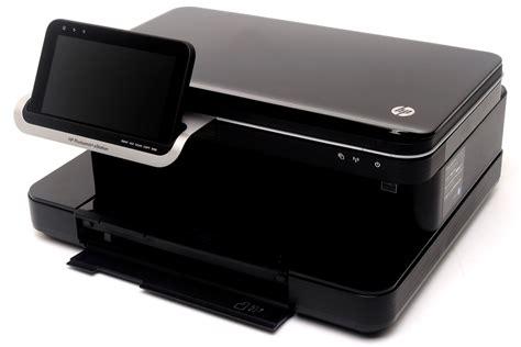 Printer Hp Android hp photosmart estation all in one review hp photosmart estation review this printer uses a