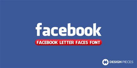 design font for facebook social media fonts facebook logo font instagram logo
