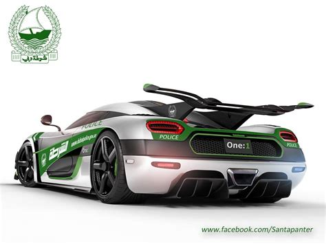 koenigsegg dubai will this koenigsegg one 1 be dubai s next police car
