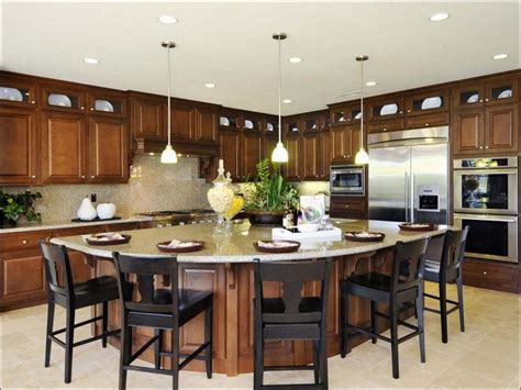 kitchen island with bar seating kitchen breakfast bar island square kitchen island with