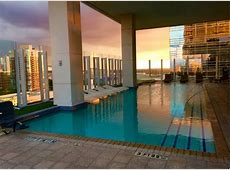 Amazing view from the rooftop pool !!!!!!! - Picture of W ... W Hotel Atlanta Rooftop Pool