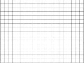 free graph paper template best photos of template of grid large grid graph paper