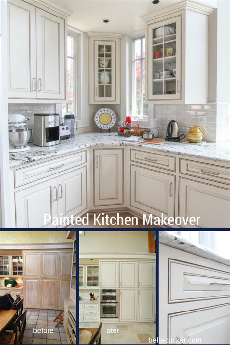 paint finishes for kitchen cabinets is kitchen cabinet painting a fad bella tucker