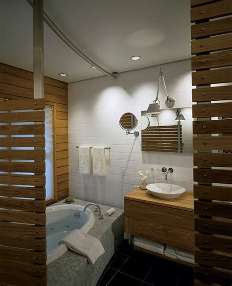 teak tiles bathroom teak bathroom contemporary bathroom hutker architects
