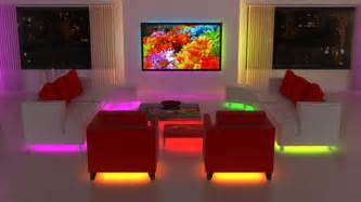home interior led lights lit underglow leds add undercarriage lighting to your furniture