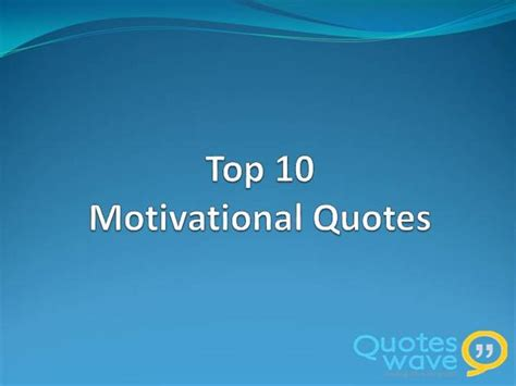 Inspirational Ppt Motivational Ppt Videos Presentations Presentation On Inspiration