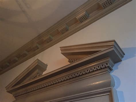 cornice in architecture cornice with mutule blocks historic odessa foundation