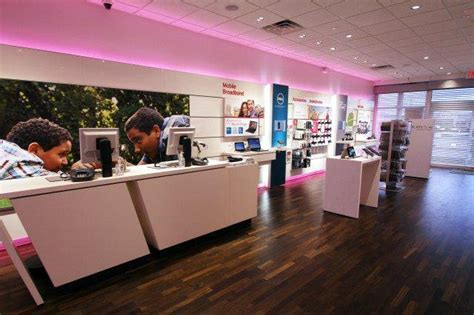 3 store mobile t mobile global design concept redesign retail customer