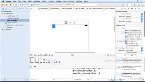 blender xcode tutorial understanding pinning