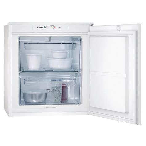 congelatore a cassetti piccolo frigoriferi e congelatori congelatore ags 56000 s0 da aeg