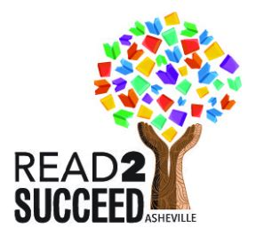 Tiket C To Succeed 01 read to succeed is a non profit organization whose mission