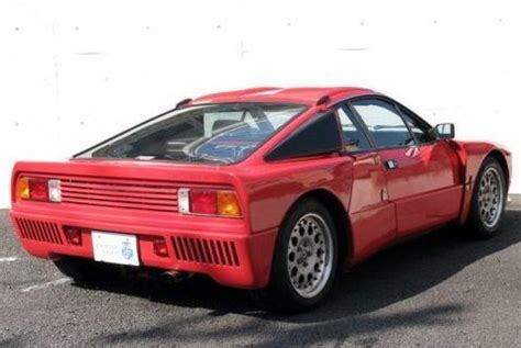 lancia 037 replica for sale autos weblog