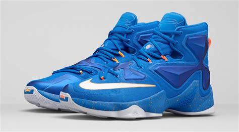 Nike Basketball Shoes 2015 Lebron
