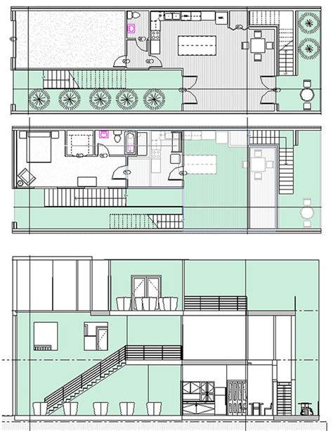 layout architecture and design borneo sporenburg amsterdam the netherlands