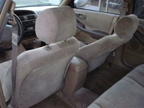 toyota avalon bench seat 1995 toyota avalon xl w bench seat 254000 miles white