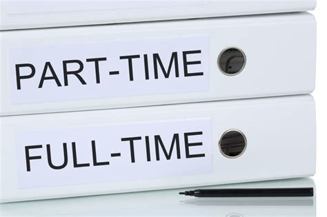 don t miss pros and cons of part time work and more 1mfwf