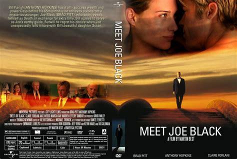 Search Black Meet Meet Joe Black Dvd Custom Covers 3157meetjoeblack Dvd Covers
