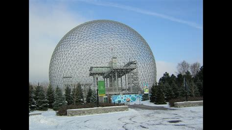 montreal biodome zoo  quebec canada montreal biodome