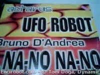testo goldrake encirobot goldrake atlas ufo robot la sigla