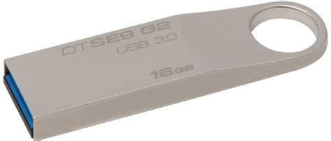 Flashdisk Kingston Se9 16gb Flashdisk Kingston Datatraveler Se9 G2 16gb Lgshop Cz