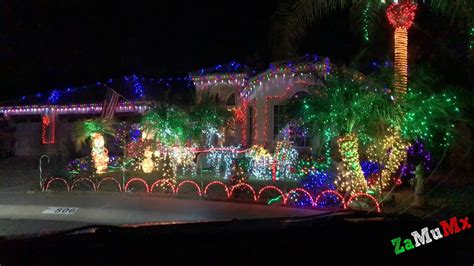lights of the 2017 arizona lights in chandler decoratingspecial com