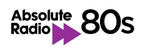 80s online radio absolute radio logo