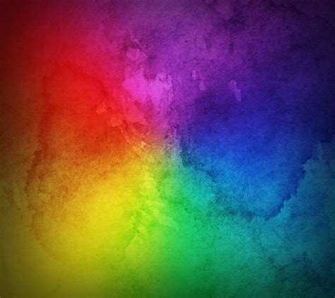 Multicolour Apple Logo Wallpaper Iphone All Semua Hp holi special 25 colourful homescreen wallpapers for your phone best tech guru