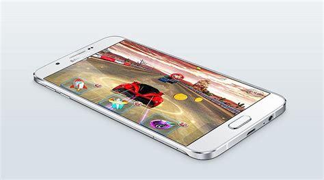 Harga Samsung A8 Hari Ini telefon ternipis samsung galaxy a8 akan dilancar di