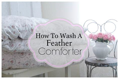 how to wash a comforter feather comforter highland feather 320 thread count