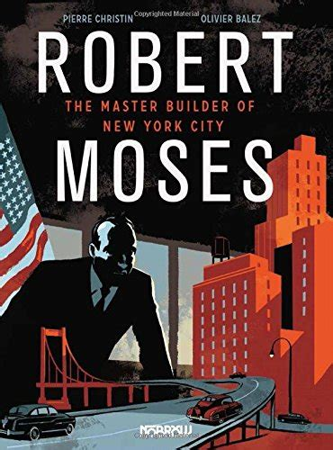 robert moses the master builder of new york city books review robert moses the master builder of new york city