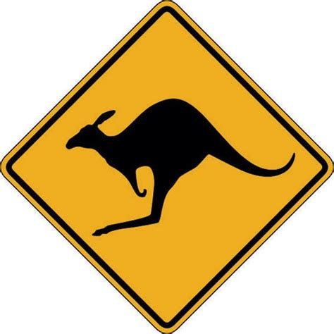 Printable Road Signs Australia | free printable australian road signs google search