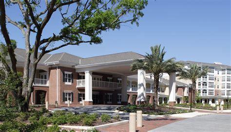 Oak Hammock Gainesville senior living rdg planning design