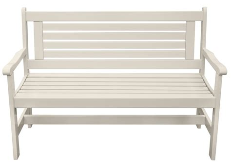 white wood bench high back wooden garden bench white