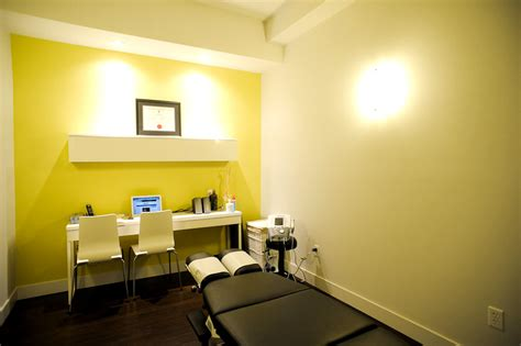 Clinic Interior Design by Innercore Health Clinic Redesign Modern