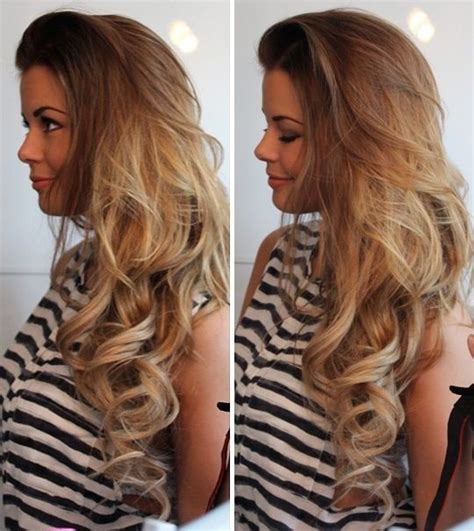 prom hairstyles loose curls 38 best images about high school prom on pinterest hair