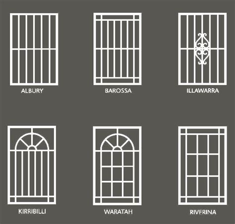 Secure House Windows Decorating Security Doors Security Doors Orange Nsw