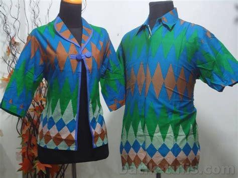 Baju Batik Rangrang batik sarimbit bolero motif rangrang batik tulis