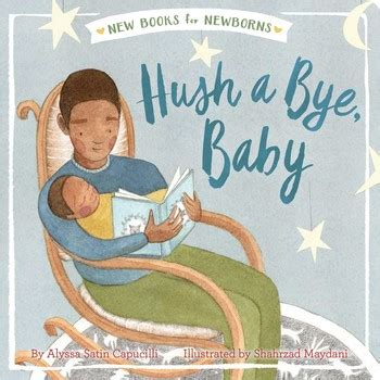 hush a bye baby ebook by alyssa satin capucilli shahrzad