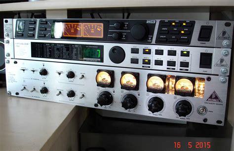 Behringer Ultra Curve Pro Behringer Virtualizer 3d behringer ultracurve pro deq2496 image 1109722 audiofanzine