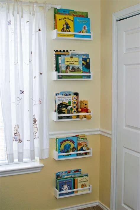 in room designs estanter 237 as para habitaciones infantiles 50 ideas geniales