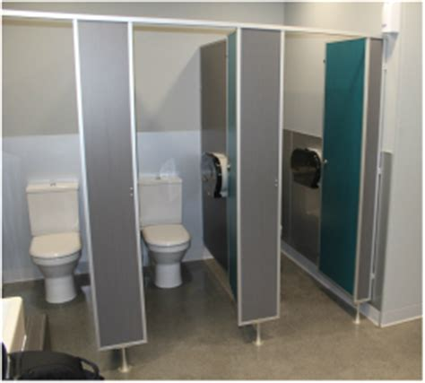 Bathroom Partitions Nz Toilet Partitions Toilet Cubicles Bathroom Walls