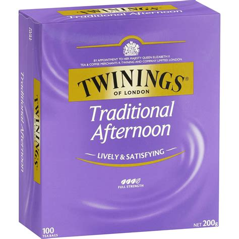 Twinings Detox Tea Woolworths by Woolworths Twinings Traditional Afternoon Tea Bags