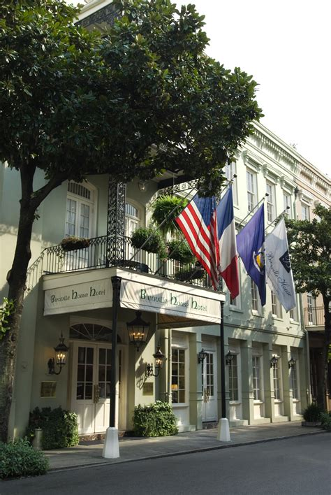 Bienville House by Locations Quarter