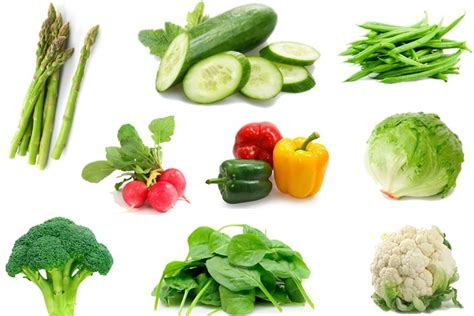 Top 10 Detoxing Veggies by 10 Vegetables For Weight Loss That Secretly Burn Away