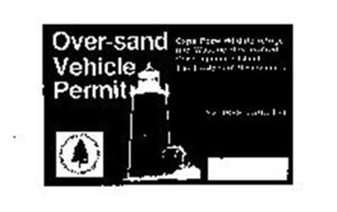 Chappaquiddick Trustees Of Reservations Sand Vehicle Permit Cape Poge Wildlife Refuge And Wasque Reservation Chappaquiddick Island