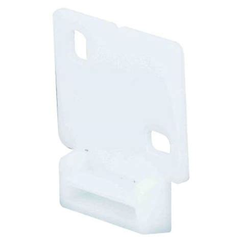 Drawer Support by Prime Line Front Drawer Track Support Brackets 2 Pack R