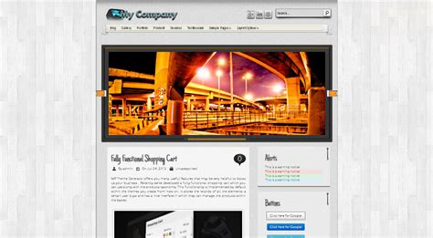 Theme Generator Game | wordpress wordpress theme generator games geeks