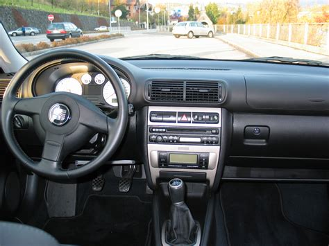 Seat Ibiza 1 9 2001 Auto Images And Specification