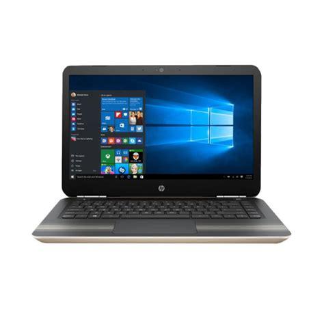 Ram Laptop Sekarang jual hp pavilion 14 al169tx notebook gold intel i5 7200u 4gb ram 1tb hdd 14 inch win10